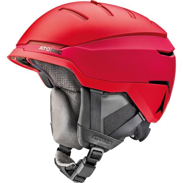 Atomic SAVOR GT AMID Red Skihelm - Bild 1