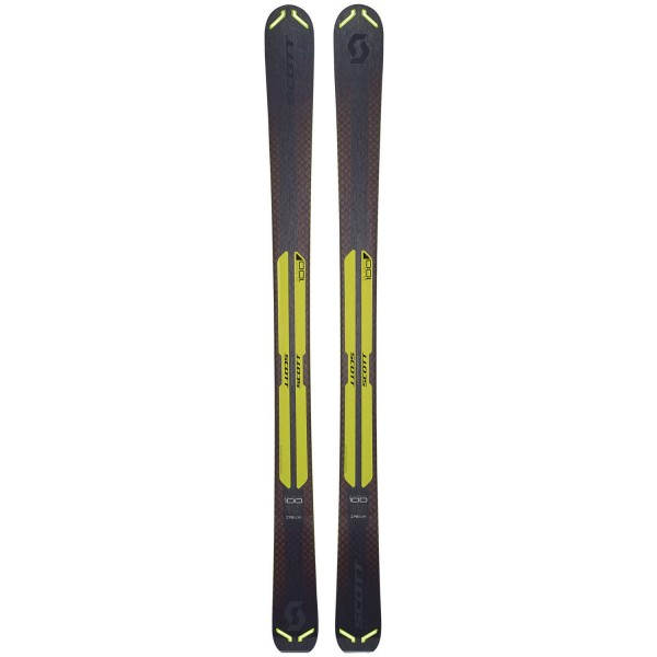 Scott SCO Ski Slight 100 Ski