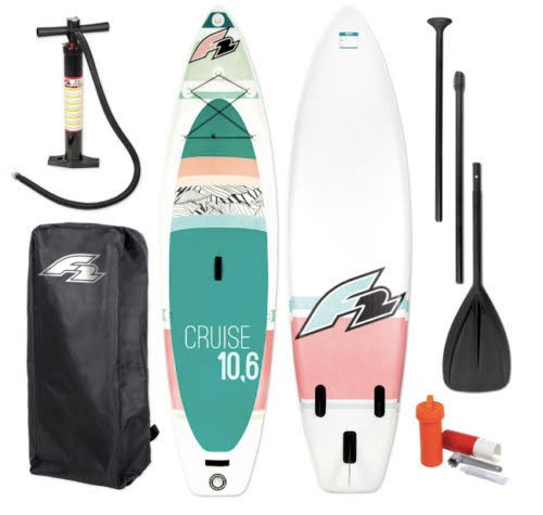 Cruise 10´6 Women SUP
