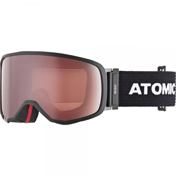 Atomic Revent S FDL BLACK S2 Skibrille