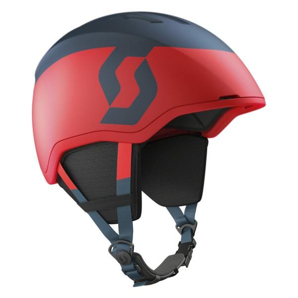 Helmet Seeker Jr Plus Skihelm