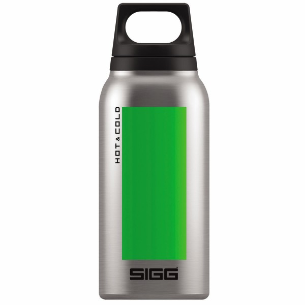 SIGG Hot & Cold Accent Thermosflasche