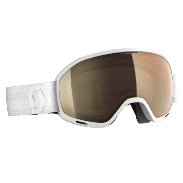 Scott SCO Goggle Unlimited II OTG LS Skibrille - Bild 1