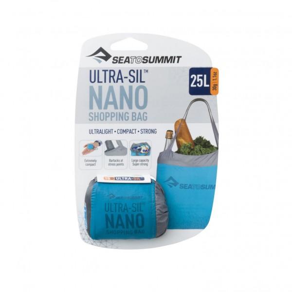 Sea to Summit Ultra-Sil Nano Shopping Bag Accessories - Bild 1