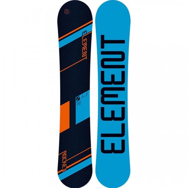 Stuf ELEMENT JR. Snowboard Snowboard