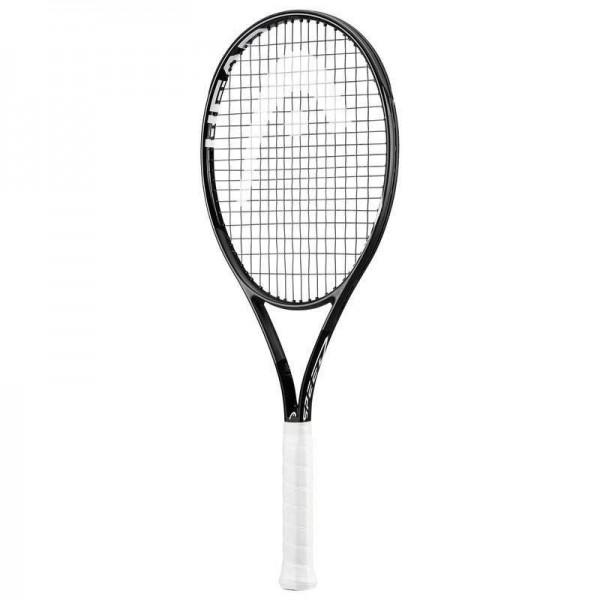 Head Graphene 360+ Speed MP (black) Tennisschläger