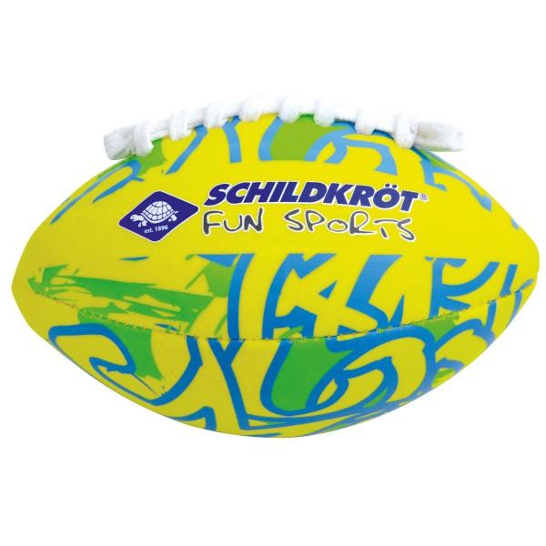 Schildkröt Funsports NEOPREN MINI-AMERICAN FOOTBALL Ball