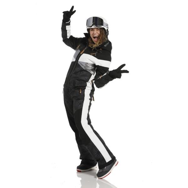 Suzanne-R Snowsuit Womens Ski Jacke - Bild 1