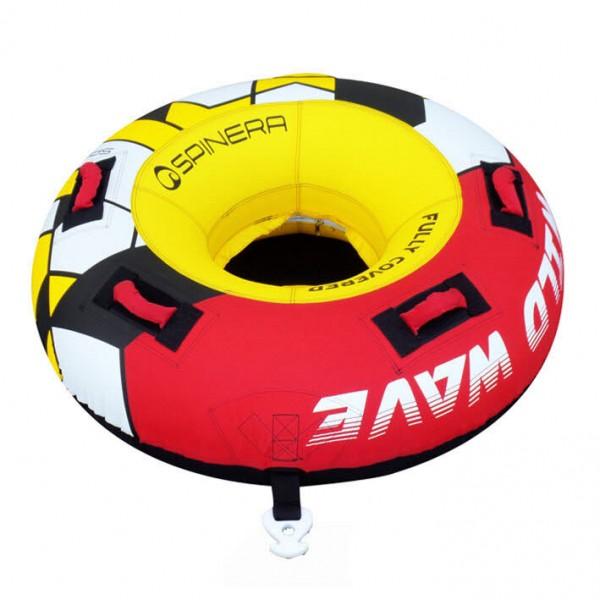 Spinera Wild Wave Tube Wasserski