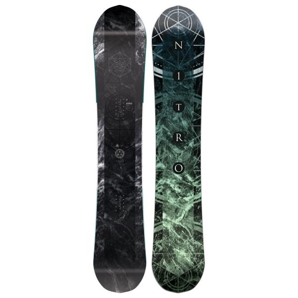 Nitro VICTORIA Brd´19 Snowboard