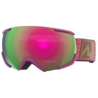 Marker 16:10+ Skibrille