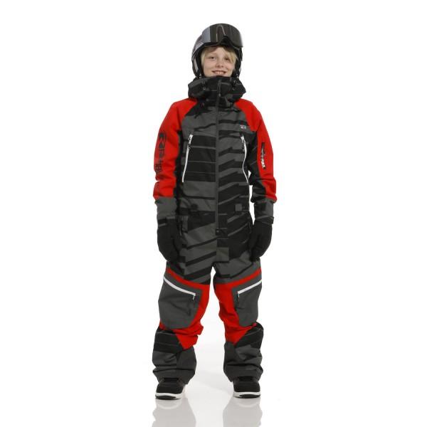 Rock-R jr. Snowsuit Boys Ski Jacke - Bild 1