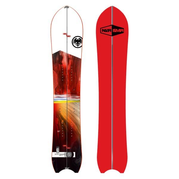 Swift Split Splitboard