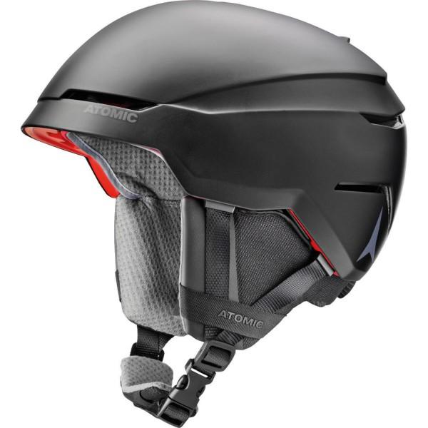 Atomic SAVOR AMID Black Helm