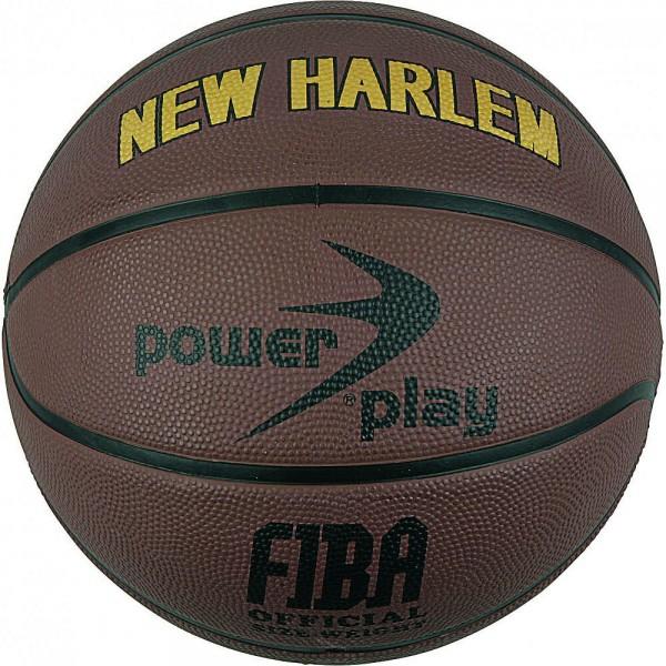 Powerplay NEW HARLEM Basketball Basketball - Bild 1