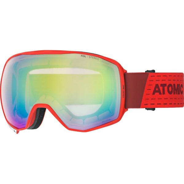 Atomic COUNT 360° STEREO Red Skischuh - Bild 1