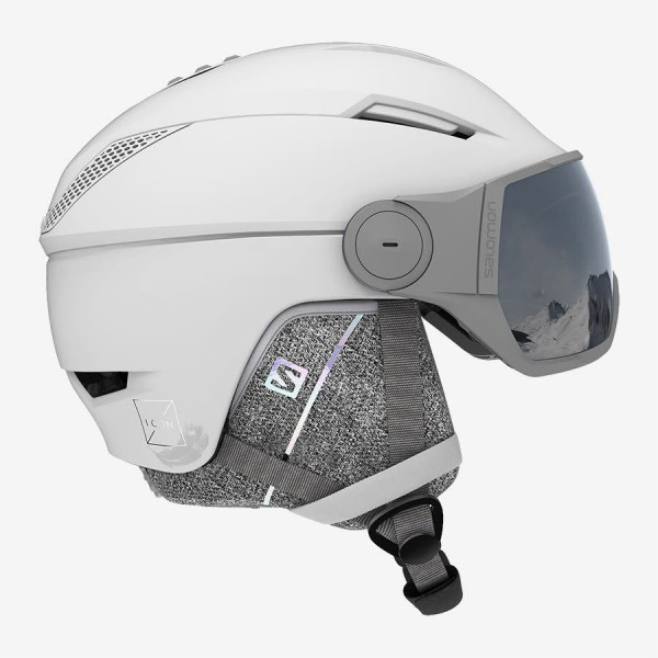 Icon2 Visor Helm
