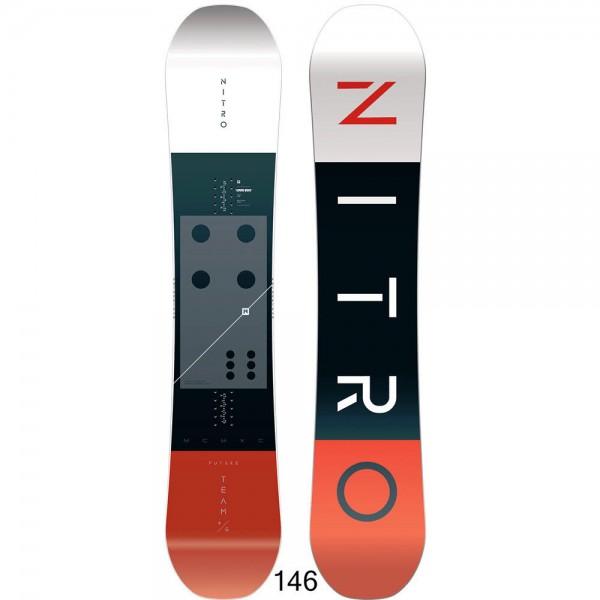 Nitro FUTURE TEAM BRD´20 Snowboard