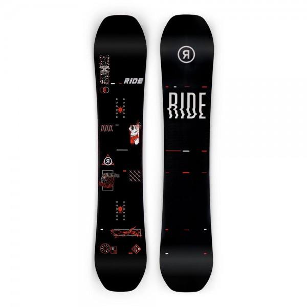 Ride ALGORYTHM wide version Snowboard