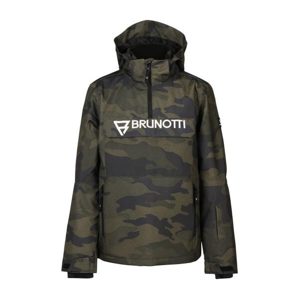Brunotti Orin-JR AO Boys Snowjacket Ski Jacke - Bild 1