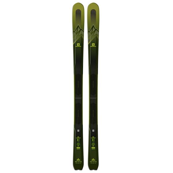 Salomon SKI SET T MTN EXPLORE88/Sk+S/LAB S Ski