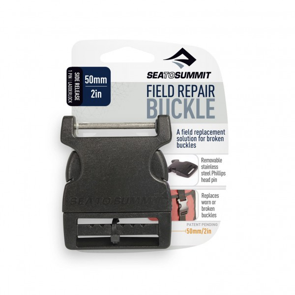360 Degrees Field Repair Buckle - 50mm mm Side Rucksack