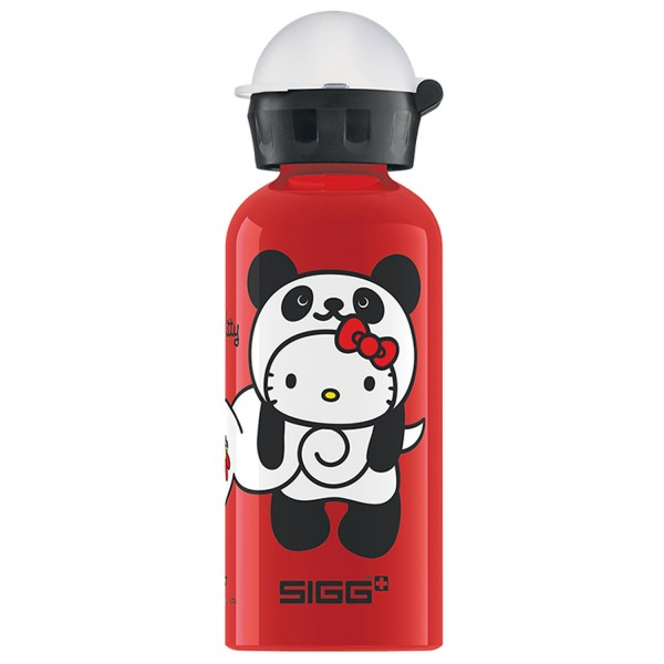 Hello Kitty Panda 0,4l Trinkflasche