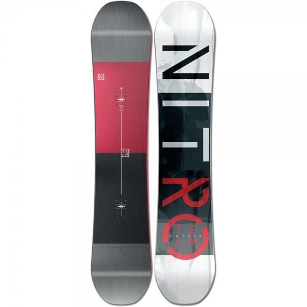 Nitro FUTURE TEAM BRD´21 Snowboard