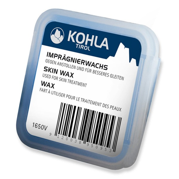 Fellwachs / Hartwachs / Skin Wax