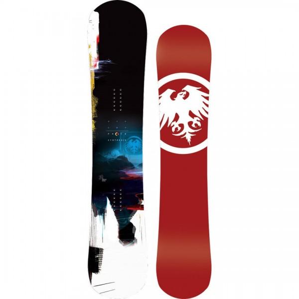 Proto Synthesis X 2021 Snowboard
