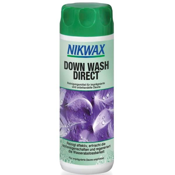 Nikwax Down Wash Direct, 300ml Waschmittel
