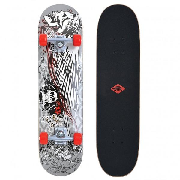 Schildkroet Funwheel Skateboard KICKER 31´ Phantom Skateboard