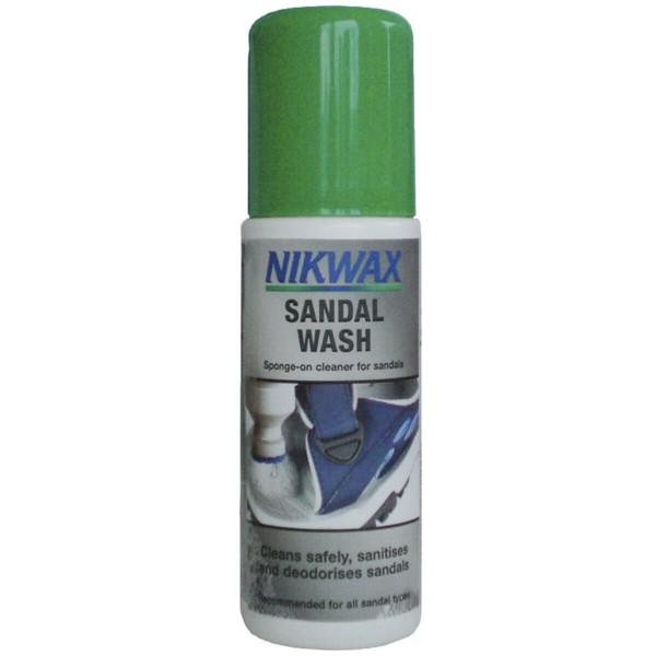 Nikwax Sandal Wash Schuhpflegemittel