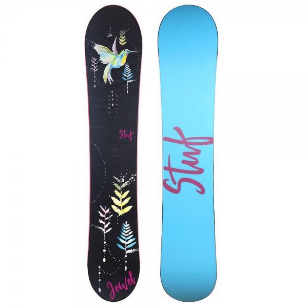 Stuf Jewel Lady Snowboard Snowboard