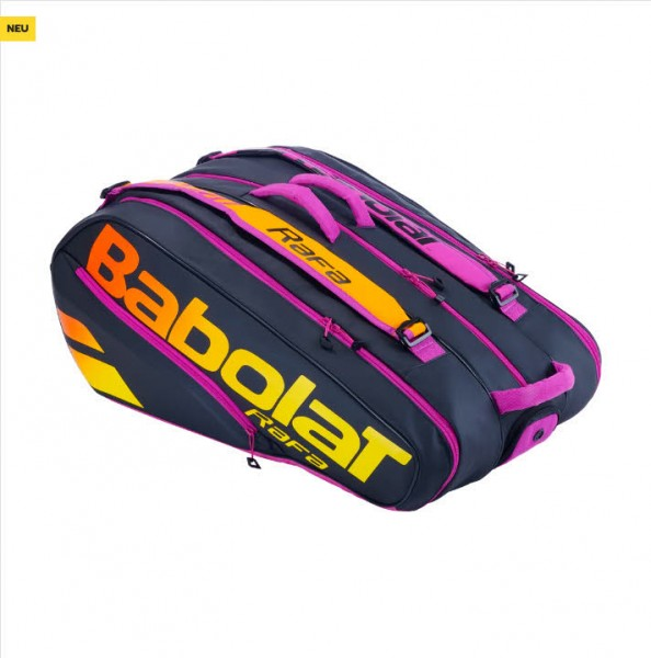 RH12 PURE AERO RAFA Tennistasche