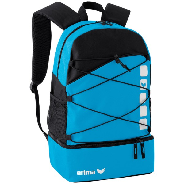 Erima CLUB 5 multi-functional back pack Rucksack
