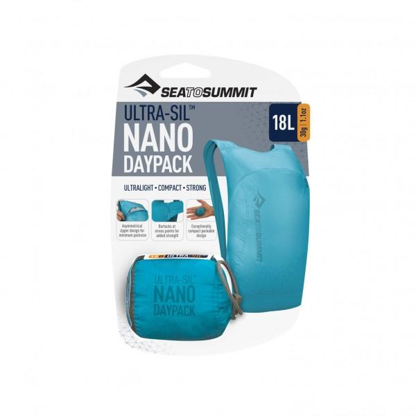 Sea to Summit Ultra-Sil Nano Daypack Rucksack - Bild 1