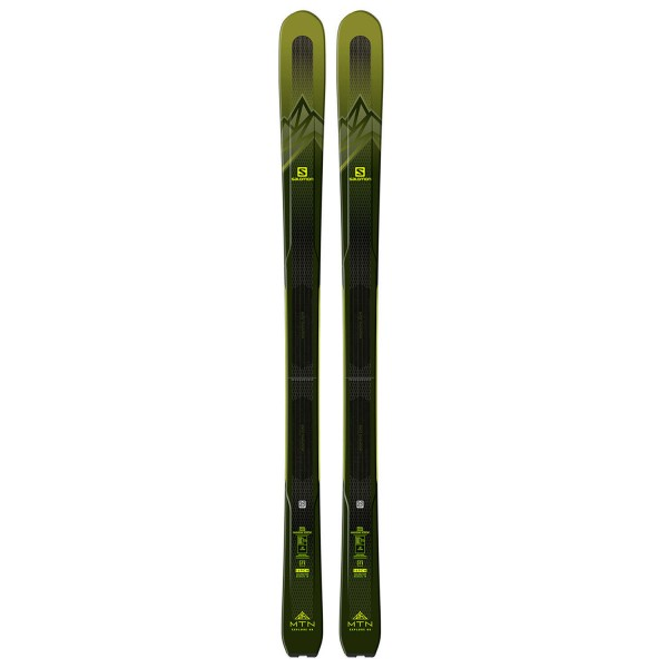 Salomon SKI SET T MTN EXPLORE88/Sk+S/LAB S Ski