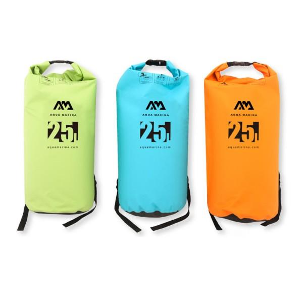 Aqua Marina Dry Bag 25L L Wasserdichter Packsac wasserdichter Packsack