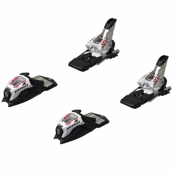 Marker DB RACE 10 TCX white/black/red