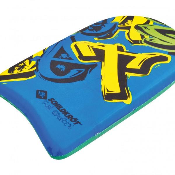 Sk Funsport BODYBOARD (S) - SWIMBOARD 49cm Bodyboard
