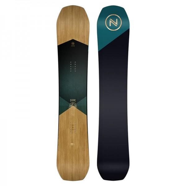 Nidecker Nidecker Escape 2021 Snowboard - Bild 1
