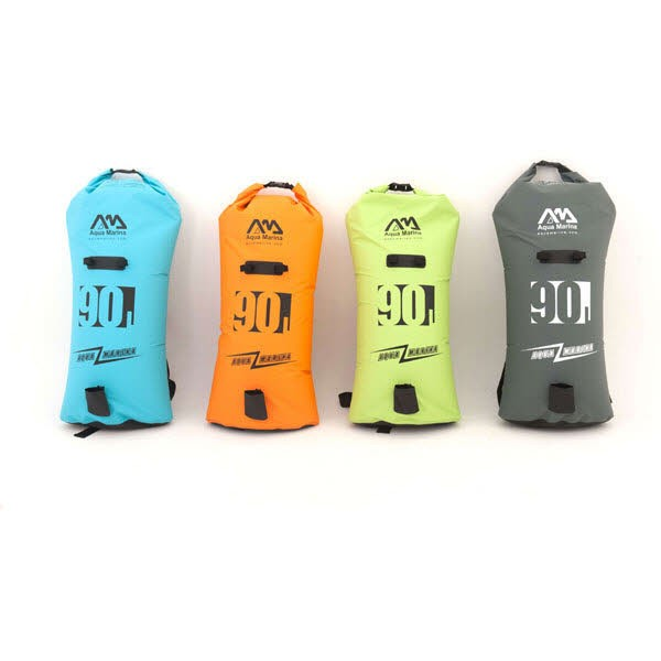 Aqua Marina Dry Bag 90L Wasserdichter Packsack wasserdichter Packsack - Bild 1