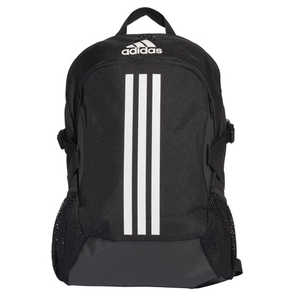 Adidas NOS POWER V,BLACK/WHITE Rucksack - Bild 1