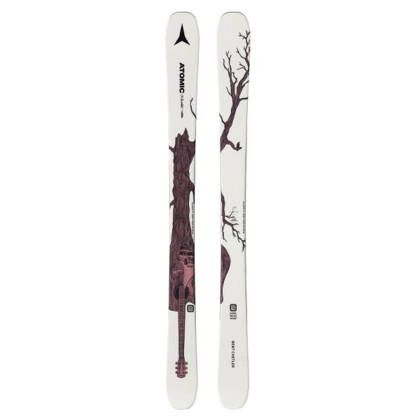 Atomic BENT CHETLER MINI 133-143 Ski