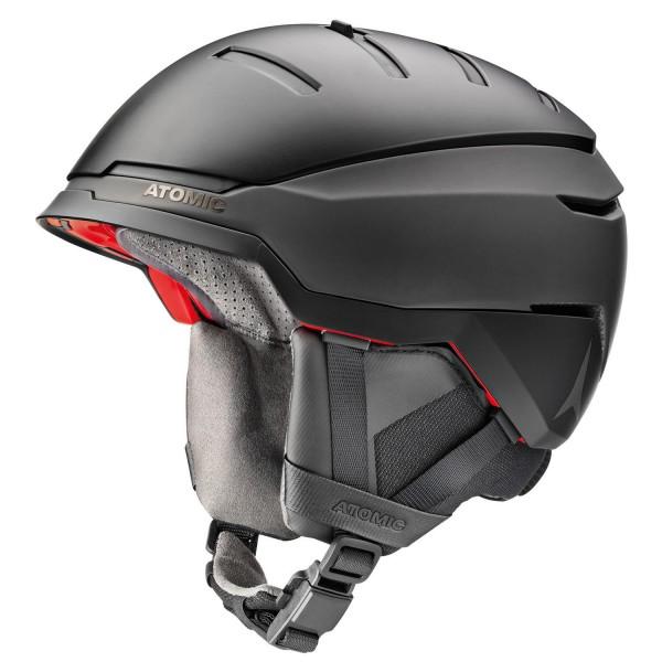 Atomic SAVOR GT AMID Black Helm