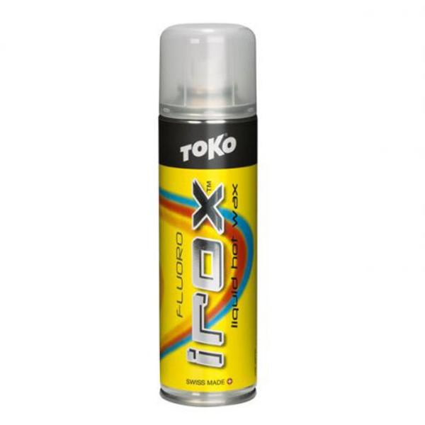 Toko Irox Fluoro 250ml Skiwax