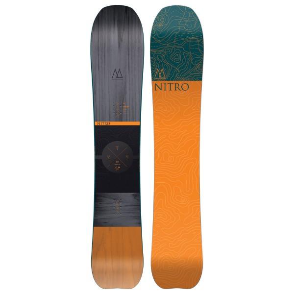 Nitro MOUNTAIN board Snowboard