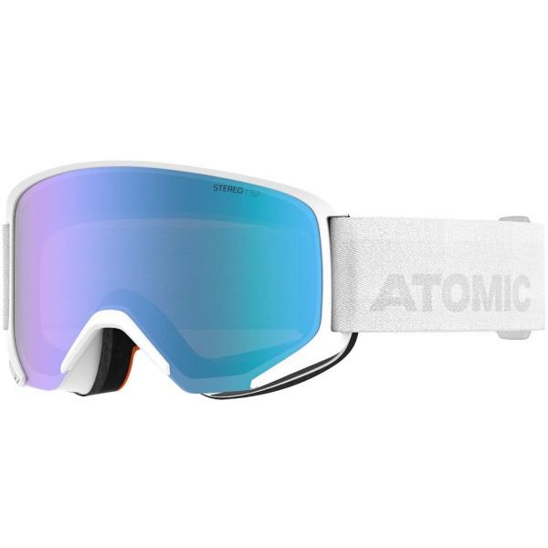 Atomic SAVOR STEREO White Skibrille