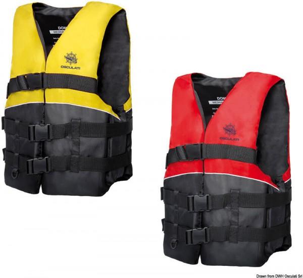 Schwimmweste Rettungsweste  dominat Schwimmweste